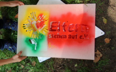 2. Picknick von ElternStehenAuf e.V.